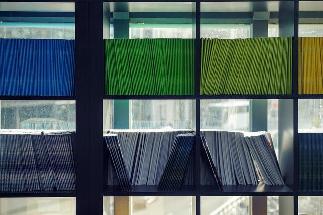 image from Paperless-ng: (Libre-) Office Dateien  verwalten
